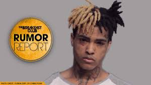 XXX Tentacion Gets Knocked Out While Performing Derek Fisher s.