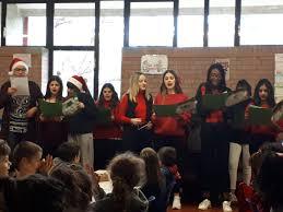 Gli studenti del Montalcini docenti per un giorno presso la scuola  dell'infanzia di Argenta - I.I.S. Rita Levi Montalcini
