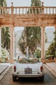 Wedding Car Decorations Accessories 100 Vintage Wedding Car Decorations Ideas Vintage wedding cars 89