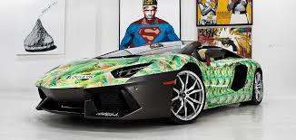 lebron james lamborghini aventador. Brilliant Lebron Intended Lebron James Lamborghini Aventador Autofluence  DuPont REGISTRY