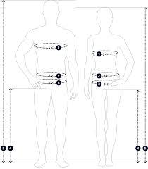 Indian Leg Size Chart Scandia Gear Sizes Measurement Scandia Gear Maritime