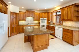 What Natural Oil Will Clean And Shine My Oak Kitchen Cabinets
