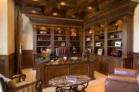 Traditional office design Home Office Architecture Art Designs 21 Really Impressive Home Office Designs In Traditional Style That Wows