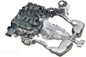 amazing automotive engines cars natemichals com porsche flat 6 from boxster s illustration exhaust and transmission