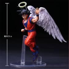 <b>Dragon Ball Super</b> Figurine Goku Black PVC Figure Collectible ...