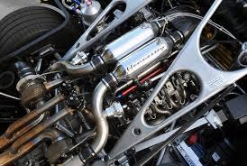 Review 2013 Hennessey Venom GT – auto-otaku