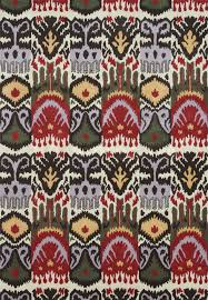 rugs ikat collection hand made tufted area rug by ikat rug