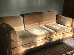 vintage couch. Unique Couch On Vintage Couch