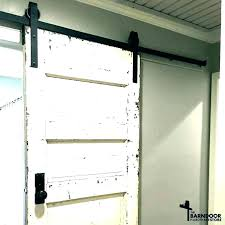 wonderful barn doors for closet barn door closet hardware doors double bypass do barn closet doors