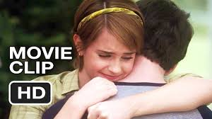 the perks of being a wallflower movie clip friends again  the perks of being a wallflower movie clip friends again 2012 emma watson movie hd