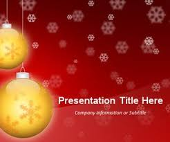 Free Christmas Powerpoint Templates Free Ppt Powerpoint