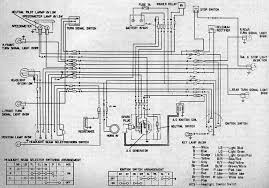honda c electrical wiring diagram circuit wiring diagrams honda c65 electrical wiring diagram
