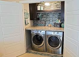 Need a Laundry Room? How to Find the Space in Your Home