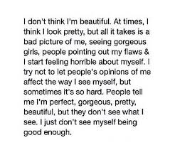 Tell Me I M Beautiful Quotes Best of 24 Best Quotes Images On Pinterest Words Proverbs Quotes And Truths