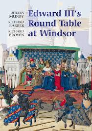 edward iii s round table at windsor