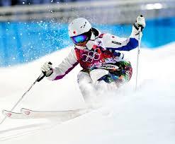 「1998年 - 長野オリンピック モーグル」の画像検索結果