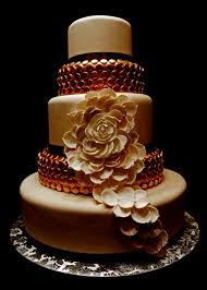 Fancy Wedding Cakes Elegant