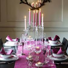 Epic Image Of Dining Room Decoration With Various Black And White Table  Setting Ideas : Epic