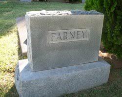 Benjamin Farney (1878-1955) - Find A Grave Memorial