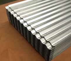 ethiopia 28 gage corrugated galvanized roof tile corrugated iron roofing sheet