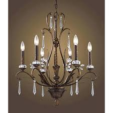 elk lighting chandelier k lighting chanr 6 elk lighting circeo deep rust 5 light chandelier