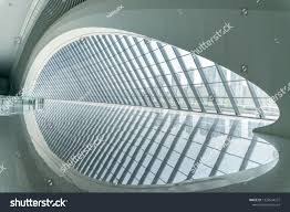 Modern Train Station Design Modern Train Station Interior Futuristic Style Buildings