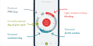 Typical Menstrual Cycle Chart How To Track Your Period And What You Can Learn From Tracking