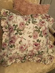 Simply Shabby Chic Pillow 5 Listings