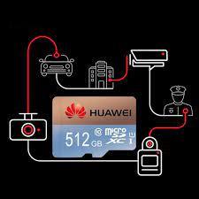 Thẻ Nhớ Điện Thoại Huawei Evo 512gb / 1tb - Thẻ nhớ và bộ nhớ mở rộng