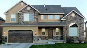 Two Color Combination For Home Exterior TimedLivecom - Paint colours for house exterior