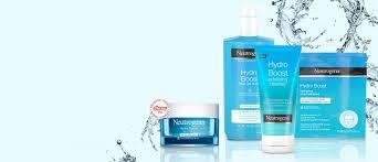 <b>Skin</b> Care Products for Healthier <b>Skin</b> | Neutrogena®