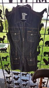 Calvin Klein Jeans Xl Romper Black Blue Shorts Jumpsuit