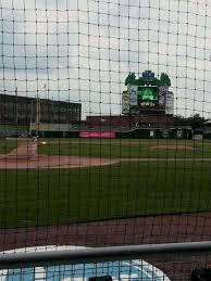 Photos At Fifth Third Field Dayton