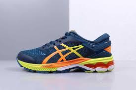 <b>2019 Original ASICS</b> GEL KAYANO 26 Running Shoes <b>Men's</b> Sports ...