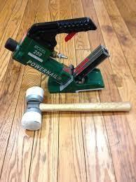 hardwood floor nailer rental cost