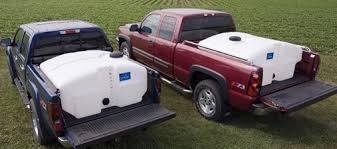 PU0205-52 | 205 Gallon Pick Up Truck Tank