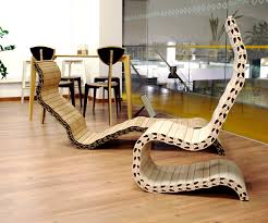 Magic Sticks Innovative Furniture Design by Spyndi Tuvie