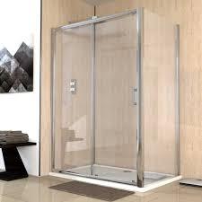 series 6 1400 x 900 sliding door enclosure