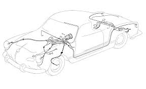 71 karmann ghia wiring diagram circuit diagram symbols \u2022 vw wiring diagrams online the karmann ghia online resource technical electrical rh 216 120 237 3 1974 vw alternator wiring diagram 1974 vw alternator wiring diagram