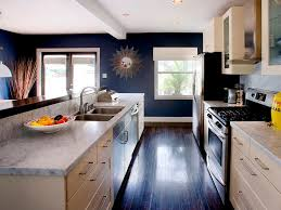 Small Picture Galley Kitchen Remodel Ideas HGTV