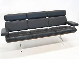 eames sofa by herman miller at stdibs