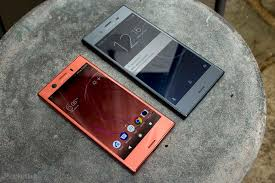 sony phone 2017. xperia xz1 and compact preview shots image 2 sony phone 2017 d