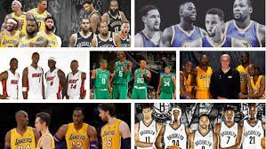 Watch out Lakers and Nets: NBA ...