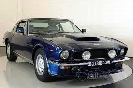aston martin v8. aston martin v8 coupe 1974