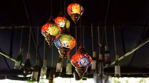 lime garden lounge restaurant our beautiful turkish chandelier