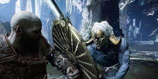 God of War Ragnarok Trailer Reveals Kratos and Atreus' Next Adventure
