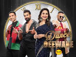 colors tv shows schedule get on air