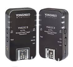 <b>Радиосинхронизатор YongNuo YN 622N II</b> для Nikon под заказ ...