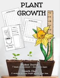 Plant Growth Observation Chart Plant Observation Chart Worksheets Teaching Resources Tpt