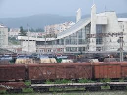 Severobaikalsk